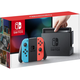 Nintendo Switch 32GB with Neon Blue and Neon Red Joy-Con