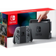 Nintendo Switch 32GB with Gray Joy-Con