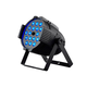 Stage Right by Monoprice Stage Wash 18x18W LED PAR Stage Light with Zoom (RGBWA-UV)