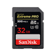 SanDisk 32GB Extreme PRO UHS-II SDHC Memory Card - SDSDXPK-032G-ANCIN