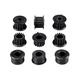 Monoprice Replacement 6 piece Gear Set for the MP Mini Delta 3D Printer (21666)