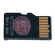 Monoprice Replacement SD Card for the MP Select Mini (15365 and 21711) and MP Select Mini PRO (33012) 3D Printers