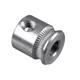 Monoprice Replacement Extruder Gear MP Mini and Mini Pro