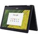 "Acer Spin 11 NX.GNJAA.002 Chromebook Intel Celeron 1.10 GHz 4 GB Memory 32 GB Flash SSD 11.6"" Chrome OS - NX.GNJAA.002"