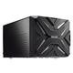 Shuttle XPC Gaming Cube SZ270R9, Intel Kabylake/Skylake Z270 LGA1151 i3/i5/i7, Max 64GB DDR4, PCI-E x16/x4, 500W PSU