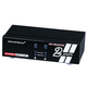 Monoprice 2X1 Enhanced Powered DVI Switcher (Open Box)