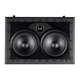 Monolith by Monoprice THX-265IW THX Select Certified 2-Way In Wall Speaker