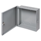 "Arlington Heavy-Duty 7"" x 8"" Enclosure Box (EB0708)"