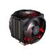 Cooler Master MasterAir Maker 8 CPU Air Cooler 3D Vapor Chamber Technology and Customizable Cover Designs - MAZ-T8PN-418PR-R1