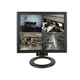 "17"" Professional CCTV LCD Monitor with BNC, HDMI, and VGA (Open Box)"