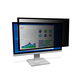 """3M Framed Privacy Filter for 17"""" Standard Monitor (5:4) (PF170C4F)"""
