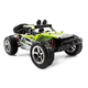 Subotech BG1513 1:12 Full Scale 2.4G 4 Wheel Off-road Vehicle - GREEN STORM