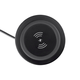 Workstream by Monoprice Embedded Desktop Fast Wireless Charger, up to 10W, Qi Compatible