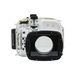 Monoprice Waterproof Camera Dive Housing For Canon Powershot G1X (Open Box)