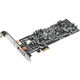 Asus Xonar DGX PCI Express 5.1-channel Gaming Audio Card - Internal - C-Media CMI8786 - PCI Express - 1 x Number of Audio Line In - 3 x Number of Audio Line Out - S/PDIF Out (Open Box)