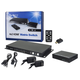 Monoprice HDBaseT 4x2 HDMI Matrix Switch and Receiver (Open Box)