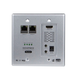 Monoprice HDBaseT Wall Plate Receiver with Bidirectional IR Repeater, 100m (328ft) (Open Box)