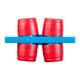Monoprice FC/F SingleMode Duplex Fiber Adapter 6-Pack