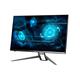 Monoprice 27in Zero-G TN FreeSync 144Hz 1440p WQHD Gaming Monitor, 1ms (Open Box)