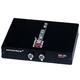 Monoprice 2X1 Manual HDMI Switch - Push Button Type (Open Box)