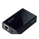 TP-LINK TL-POE10R Gigabit PoE Splitter Adapter, IEEE 802.3af compliant, Up to 100 meters (328 Feet), 5V/12V Power Output - 12 V DC (open box)