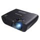 Viewsonic LightStream PJD5153 3D Ready DLP Projector - 576p - EDTV - 4:3 - Front - 200 W - PAL, SECAM, NTSC  (Open Box)