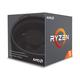 AMD RYZEN 5 2600 6-Core 3.4 GHz (3.9 GHz Max Boost) Socket AM4 65W Desktop Processor - YD2600BBAFBOX