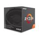 AMD RYZEN 7 2700 8-Core 3.2 GHz (4.1 GHz Max Boost) Socket AM4 65W Desktop Processor - YD2700BBAFBOX
