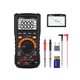 Multimeter, Tacklife DM05 electronic tester, TRMS 6000 Counts, Auto-Ranging, Measuring Voltage Tester
