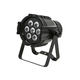 Stage Right by Monoprice Bright, 8-watt x 7 LED PAR-575 Stage Light (RGBW) (Open Box)