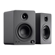 Monoprice DT-4BT 60-Watt Multimedia Desktop Powered Speakers with Bluetooth