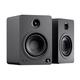 Monoprice DT-5BT 60-Watt Multimedia Desktop Powered Speakers with Bluetooth