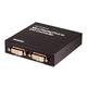 Monoprice Mini DisplayPort to DVI (2x DVI Output) Converter (Open Box)