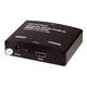 Monoprice DVI & R/L Stereo Audio to HDMI Converter (Open Box)