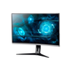 Monoprice 32in QHD 1440p 144Hz VA Curved Gaming Monitor with Height Adjustable Stand (Open Box)