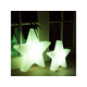 "Wireless LED Multi-color Led Night light decoration Light Dream Star 25"" x 25"" Large"