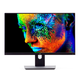 Monoprice 27in Vivid Monitor - 4K UHD, 60Hz, 100% sRGB, 100% Adobe RGB, 97% DCI-P3, DisplayHDR 400, IPS