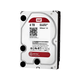 "WD Red WD40EFRX 4TB 3.5"" NAS 5400RPM SATA 6GB/S Internal Hard Drive"