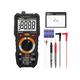 Tacklife DM01M Advanced Digital Multimeter Trms 6000 Counts Tester Non Contact Voltage Detection Amp Ohm Volt Multi Meter Temperature