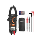Multimeter, Tacklife CM01A Clamp Meter 4000 Counts Auto-Ranging Digital Tester