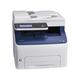 Xerox WorkCentre 6027/NI LED Multifunction Printer - Color - Plain Paper Print - Desktop - Copier/Fax/Printer/Scanner - 18 ppm Mono/18 ppm Color Print - 1200 x 2400 dpi Print - 18 cpm Mono/18 cpm Colo