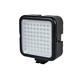 Monoprice 64 LED Photo / Video Light Panel - Black (Open Box)