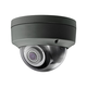 Monoprice 4.1MP Dome IP Security Camera, 2688x1520P@20fps, 2.8mm Fixed Lens, True WDR 120dB, PoE, Vandalproof, IP66 (Black)