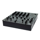 Monoprice 4-Channel DJ Mixer with Fader Control, FX & USB (Open Box)