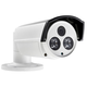 Monoprice IP PoE 2K (2048 x 1536) 3MP Waterproof Infrared Long Range Bullet Camera with 4mm Fixed Lens (Open Box)