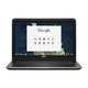 "Dell Chromebook 13 3380 - 13.3"" - Celeron 3855U - 4 GB RAM - 32 GB SSD - VNPVR (open box)"