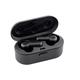 Monoprice TWE-04 TrueWireless Earphones Bluetooth 5, IPX4, Sweatproof, Portable Charging Case