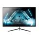 Monoprice 27in Zero-G Gaming Monitor – 2560x1440p, WQHD, 144Hz, 1ms, FreeSync, HDR Support, 400nits, HDMI, DisplayPort, TN (Open Box)