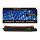 Monoprice compatible Brother TN227BK Color/Toner - Black
