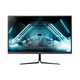 Monoprice 24in Zero-G Curved Gaming Monitor - 1200R, 1920x1080p, FHD, 144Hz, AMD FreeSync, VA